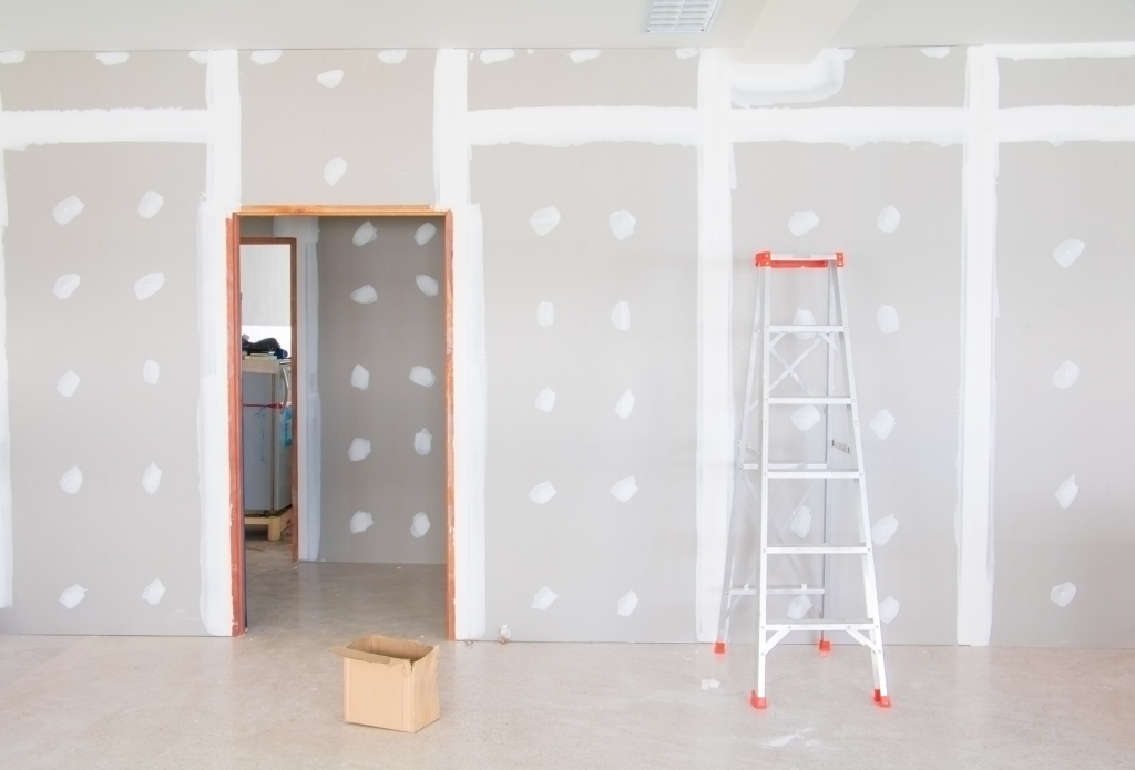 Drywall Installation Toronto