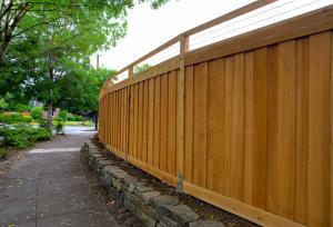 fence builder Toronto