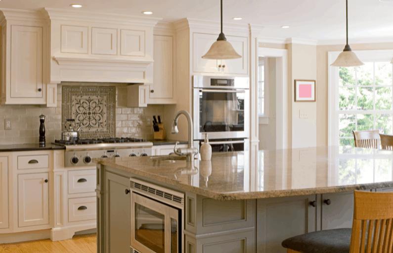 Large Toronto Kitchen