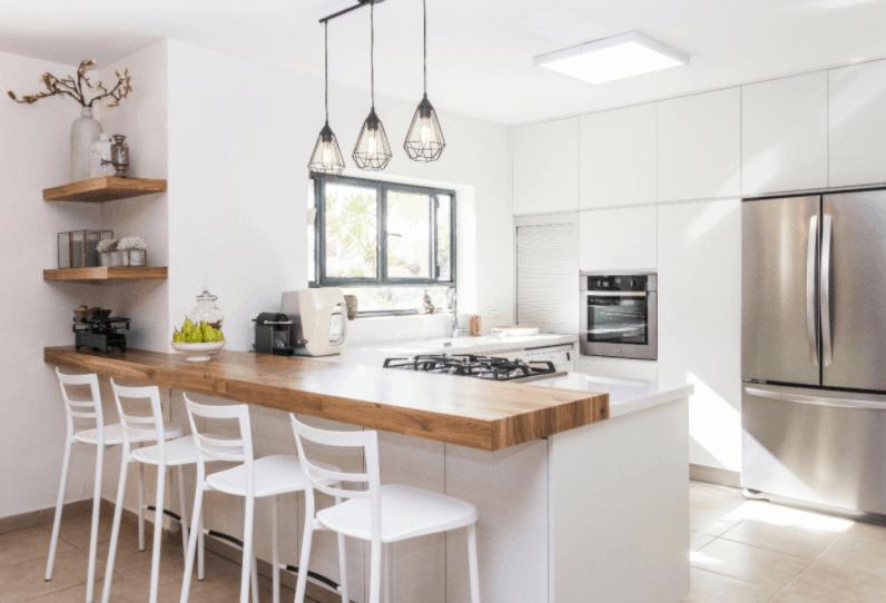 Toronto Kitchen Renovation